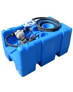 200 liter AdBlue werftank met of zonder pomp (12, 24 of 220V)