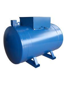 Metalen werftank - 2500 liter - met of zonder pomp