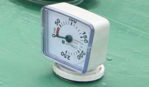 volumemeter