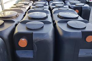 prijs septische tank